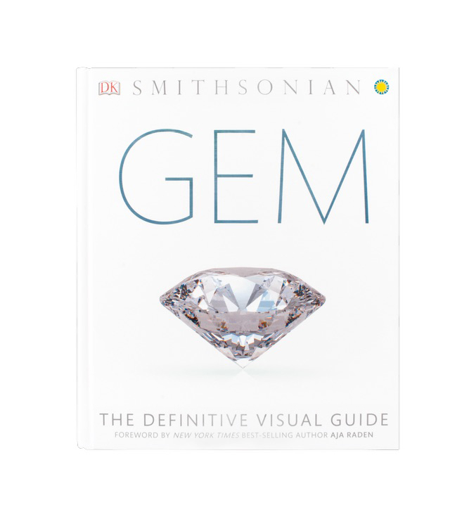 Smithsonian Gem: The Definitive Visual Guide