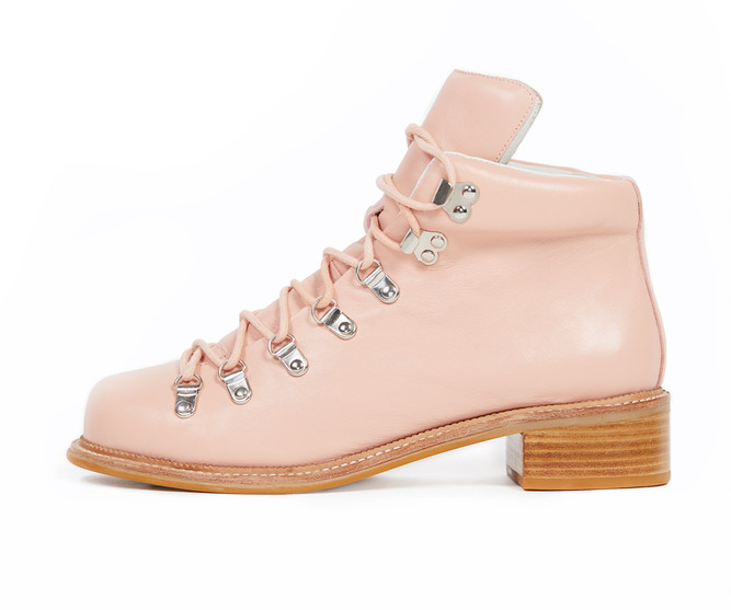 Jeffrey Campbell Free People Cascade Canyon Hiker Boots