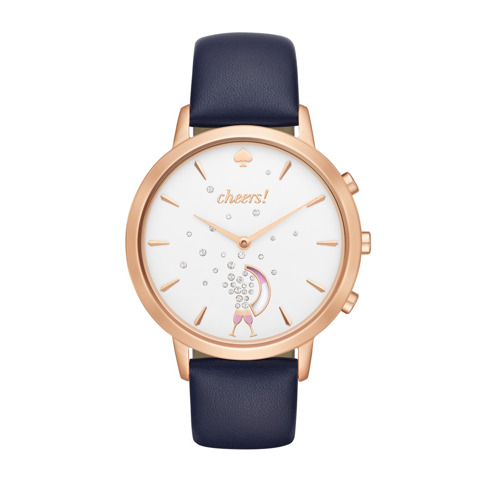 Jackson Street Lacey Kate Spade Watch Cest la VIE Storyteller Issue 2017