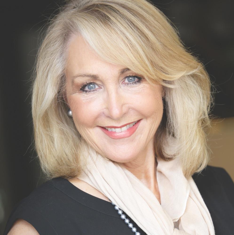 Author, entrepreneur, musician, and creative influencer Nancy Veldman