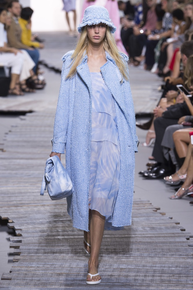 Michael Kors Collection NYFW S/S 18