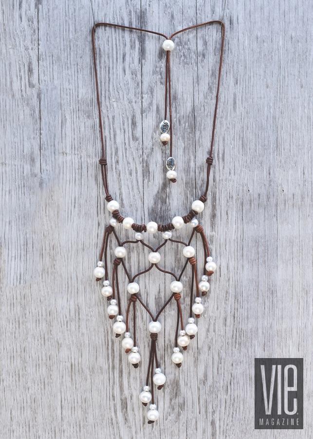 VIE Magazine Allison Craft Designs The Artist Issue