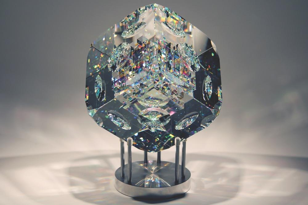 Jack Storm Glass Art