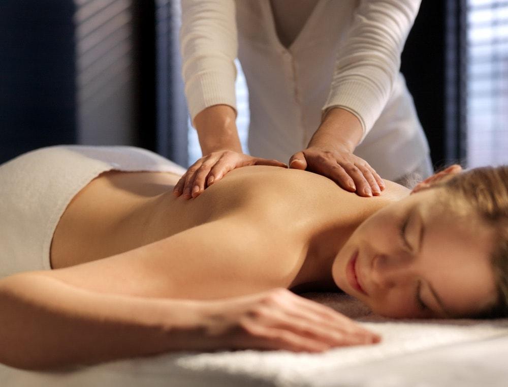 Bangkok Top Spas; Thailand; massage