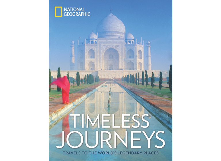 Timeless Journeys: Travels to the World's Legendary Places VIE Magazine Destination Travel 2018 Cest la VIE