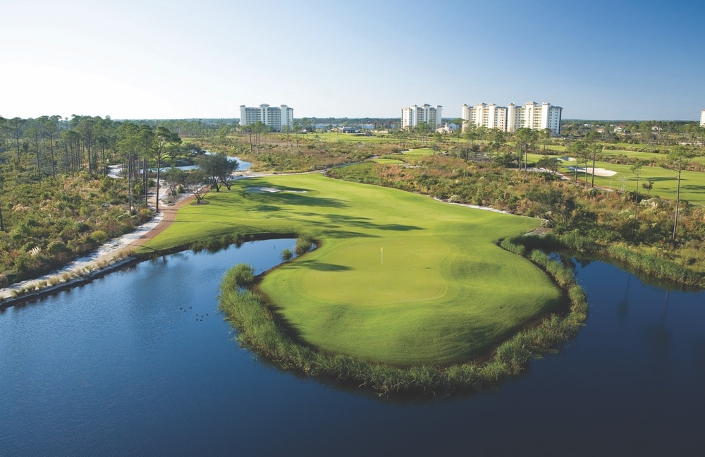 Cola 2 Cola; Travel Guide; Northwest Florida's Gulf Coast; Emerald Coast; Pensacola; Lost Key Golf Club