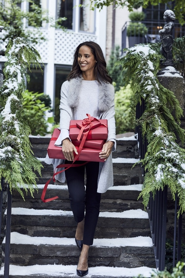 J.McLaughlin 2017 Holiday Style Guide