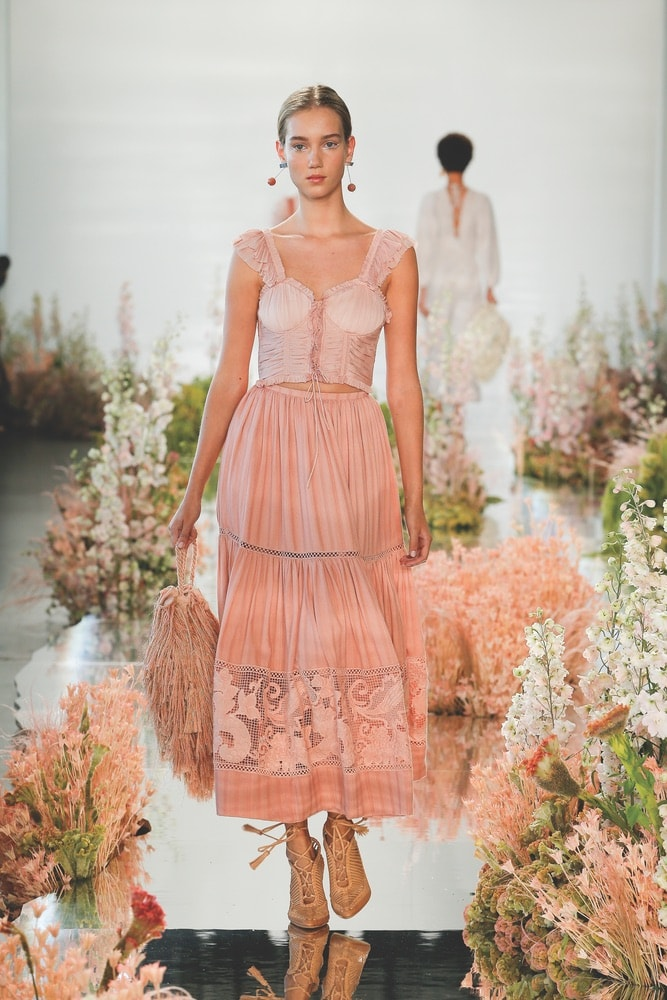 Ulla Johnson Spring 2018 Collection