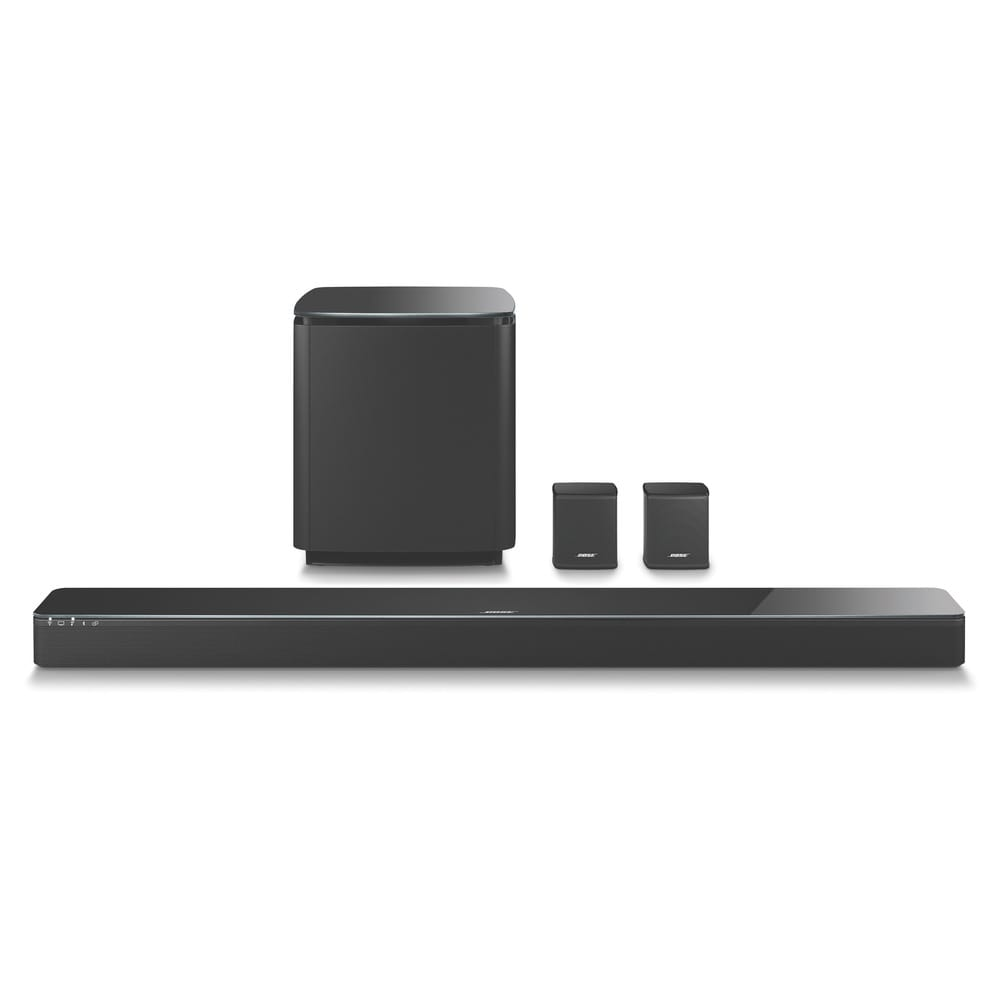 Bose SoundTouch 300 Wireless Soundbar