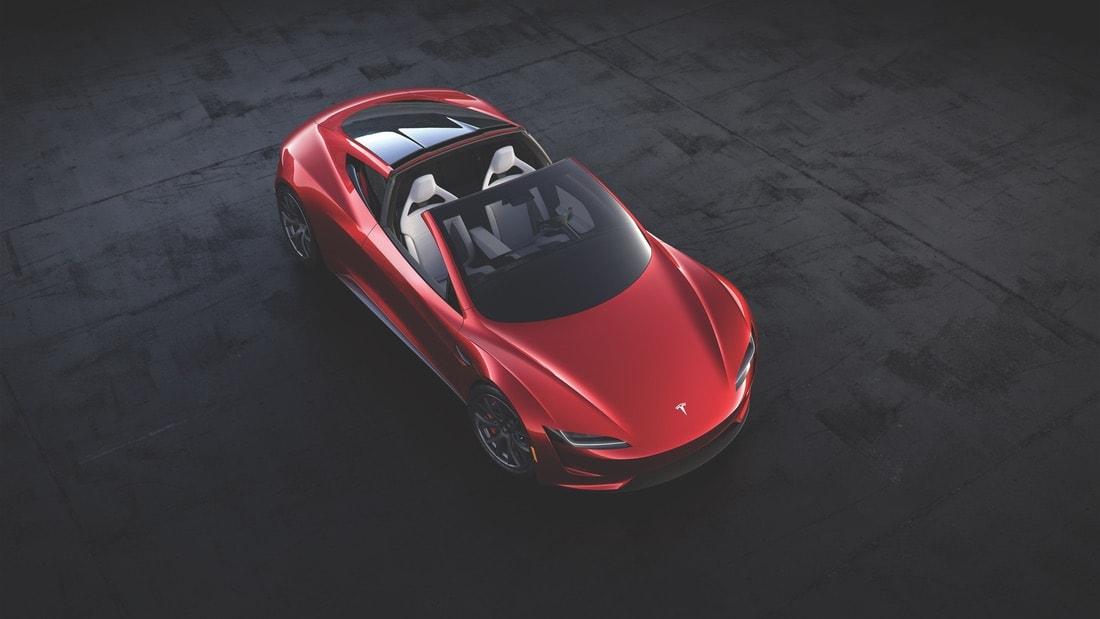 Tesla's Model 3 VIE Magazine June 2018